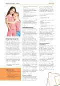 Årsberetning 2011 - ADHD: Foreningen - Page 6