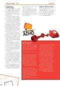 Årsberetning 2011 - ADHD: Foreningen - Page 7