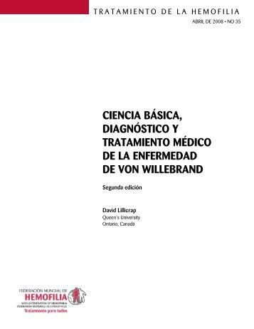 Ciencia básica, diagnóstico y tratamiento médico de la enfermedad ...