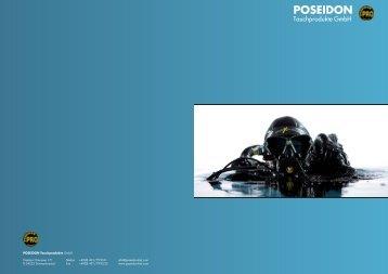Poseidon - Tec Diving.ch