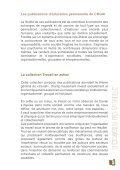 Travail contemporain - Cdgai.be - Page 6