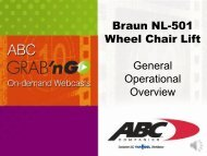 Print - ABC Companies