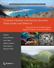 (PIRCA), this report - Climate Adaptation Knowledge Exchange