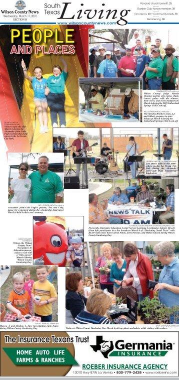 Download stl031710.pdf - Wilson County News