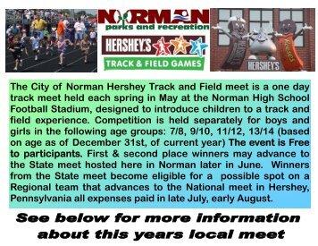 hershey track meet oklahoma results powerball