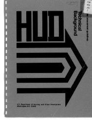 BBN Report No. 2005 R, Technical Background for Noise ... - HMMH