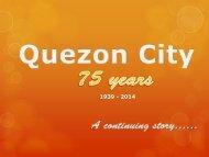 quezon city-75-years