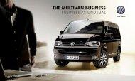 Download now (PDF; 1.6MB) - Volkswagen Commercial Vehicles