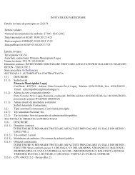 II.C.3.- INTRETINERE SI REP. TROTUARE CU DALE.pdf - Primăria ...