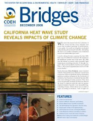 california heat wave study reveals impacts of climate change