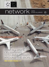 Network - Star Alliance Employees Portal
