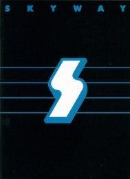 1988 Skyway Catalog.pdf (7.3Mb) - AJK BIKES.com