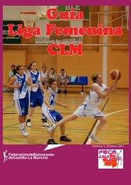 Número 2. Octubre 2011 - Federación de Baloncesto de Castilla-La ...