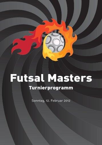 Futsal Masters - Gehörlosen Sport Club Aarau