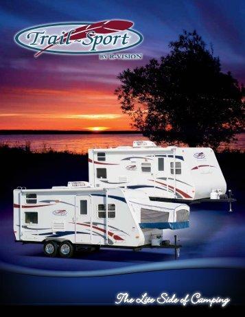 2009 Trail-Sport - R-Vision