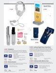 Xmas 2012 Gifts & Calendars - Lufthansa WorldShop - Page 7