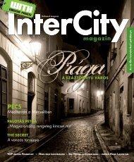 InterCity Magazin 2009/tavasz