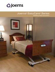 EasyCare Series Brochure - Joerns