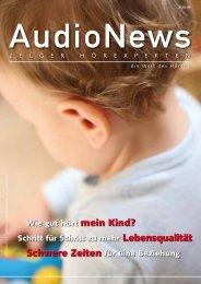 AudioNews 3/2010 - Zelger