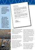 Download the Steel Joist Design Aid Manual - Page 2