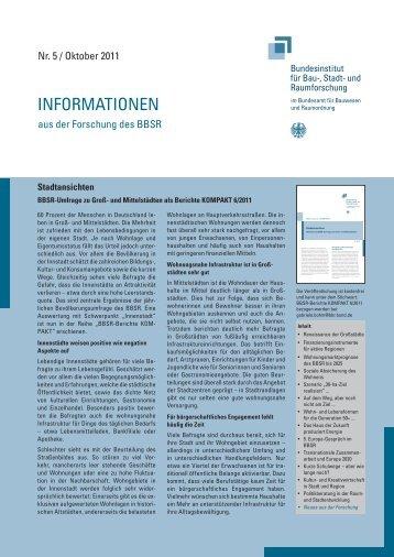 PDF, 2MB, Datei ist barrierefrei⁄barrierearm - Bundesinstitut für Bau ...