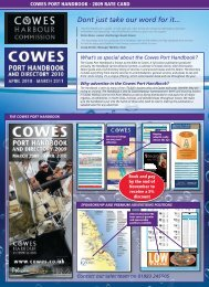 Island Business - Cowes Online