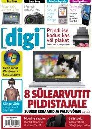 Loe ajakirja (pdf) - Digi