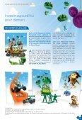 Mise en page 1 - Euro Disney SCA - Disneyland® Paris - Page 7