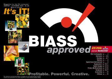 It's IT! It's IT! - Biass