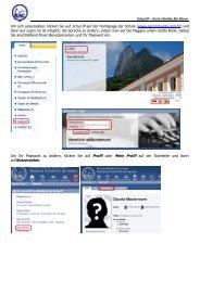 Schul.IP - Handbuch für Eltern