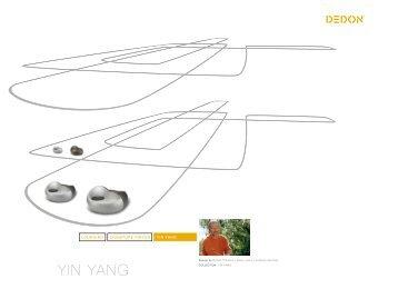 YIN YANG - Dedon