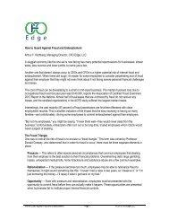"""How to Prepare a Business Loan Presentation†PDF - CFO Edge, LLC"
