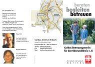 Flyer als download - Gesetzliche-betreuung-odw.de