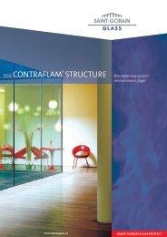 SGG CONTRAFLAM® STRUCTURE - Emmaboda Glas