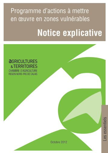 Notice explicative pour le calcul des contributions cif for Chambre d agriculture 37