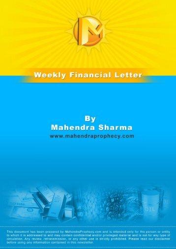 Untitled - Prophesies of Mahendra Sharma