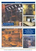 Complete Steel Castings Foundry - Page 4