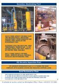 Complete Steel Castings Foundry - Page 5
