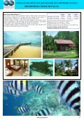 MICRONESIA: ISOLE DI PALAU - Pan Pacific Tours - Page 3