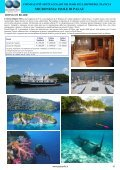 MICRONESIA: ISOLE DI PALAU - Pan Pacific Tours - Page 5