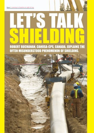 Let's Talk Shielding - Canusa-CPS
