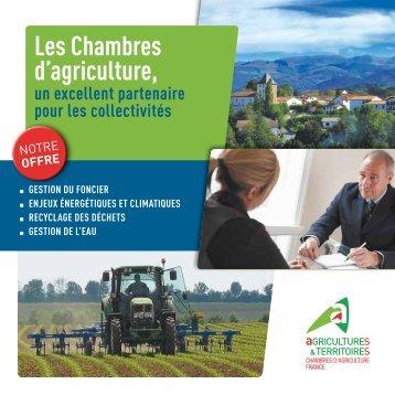 chambre d agriculture offre d emploi. stunning la chambre rgionale