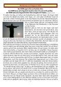 Gemeindebrief August – September 2009 - Zionsgemeinde - Seite 2