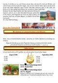 Gemeindebrief August – September 2009 - Zionsgemeinde - Seite 3