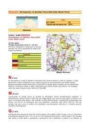 il percorso in pdf - ValtiBike
