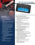 Flexibility - Ctequipmentguide.ca - Page 2