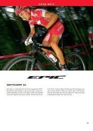 2008 EPIC WETTKAMPF XC - Ebener-Zweiradsport GmbH