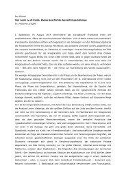 Jan Gerber Von Lenin zu Al Kaida. Kleine Geschichte des ...