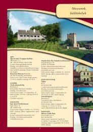 Múzeumok, kiállítóhelyek - Veszprém megye honlapja