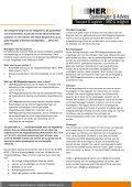 ARBO – Keuring Opslagsystemen - HER Opleidingen - Page 2